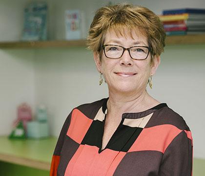 Anne Tiivas