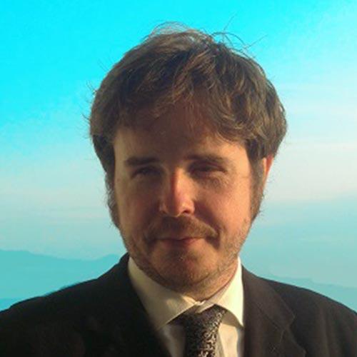 Daniel Rhind
